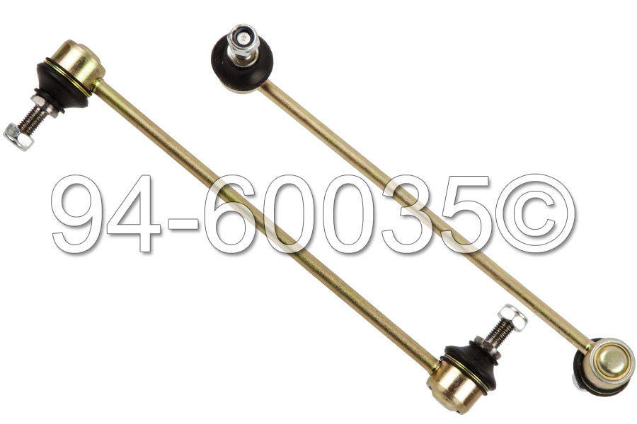 BMW M5                             Sway Bar LinkSway Bar Link
