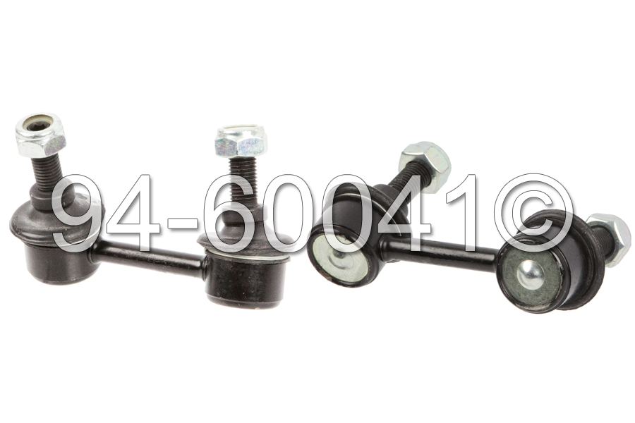 Honda Accord                         Sway Bar LinkSway Bar Link