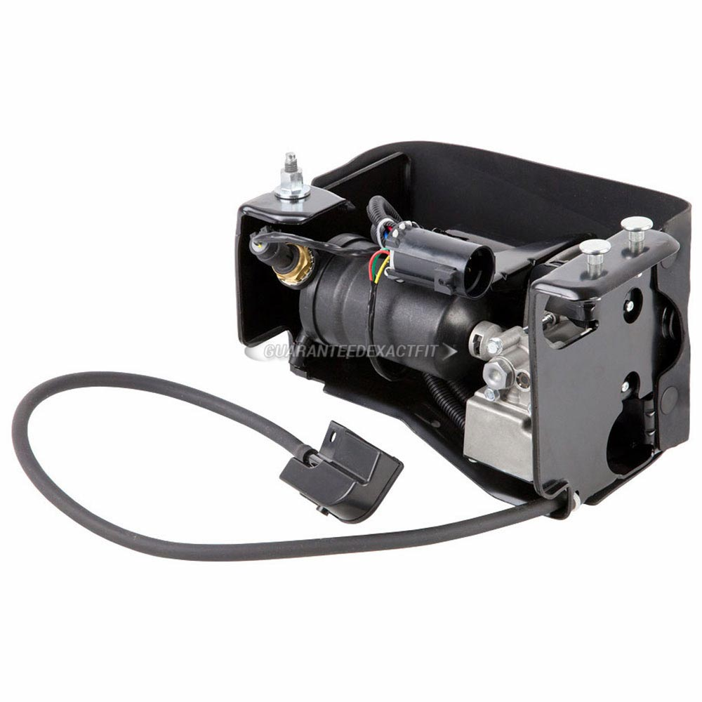 Chevrolet Avalanche                      Suspension CompressorSuspension Compressor