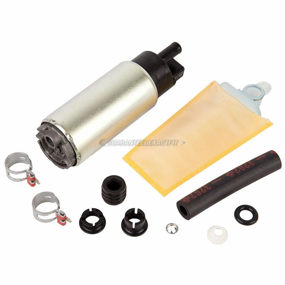 Toyota Sequoia                        Fuel PumpFuel Pump