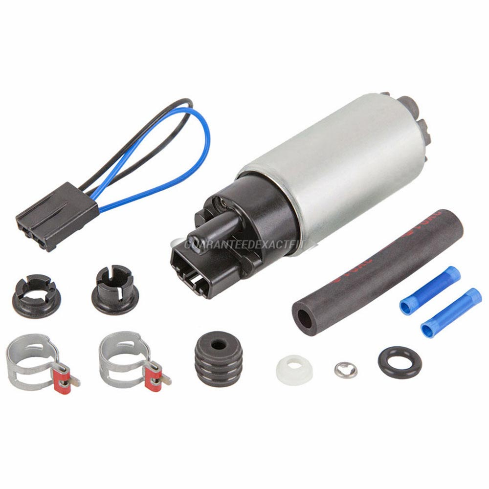 Isuzu Rodeo                          Fuel PumpFuel Pump