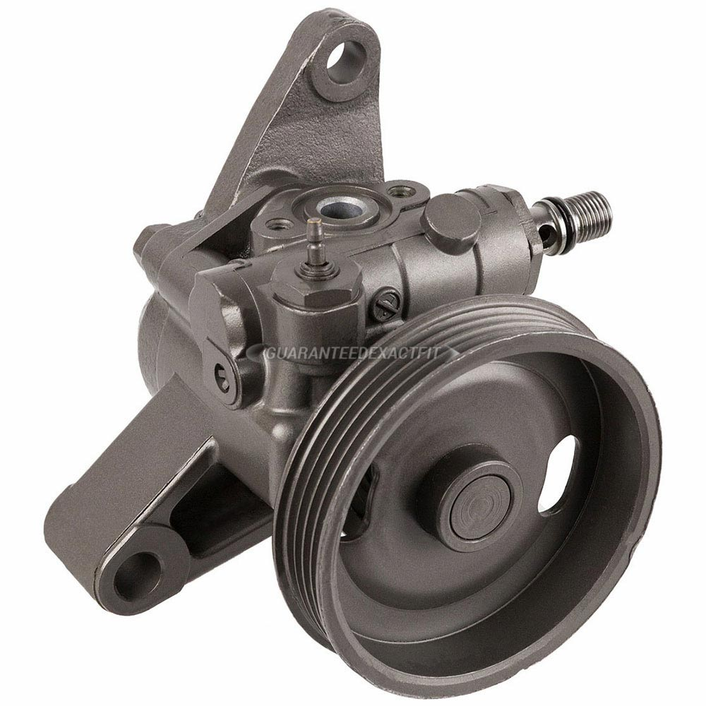 Mitsubishi 3000GT                         Steering PumpSteering Pump