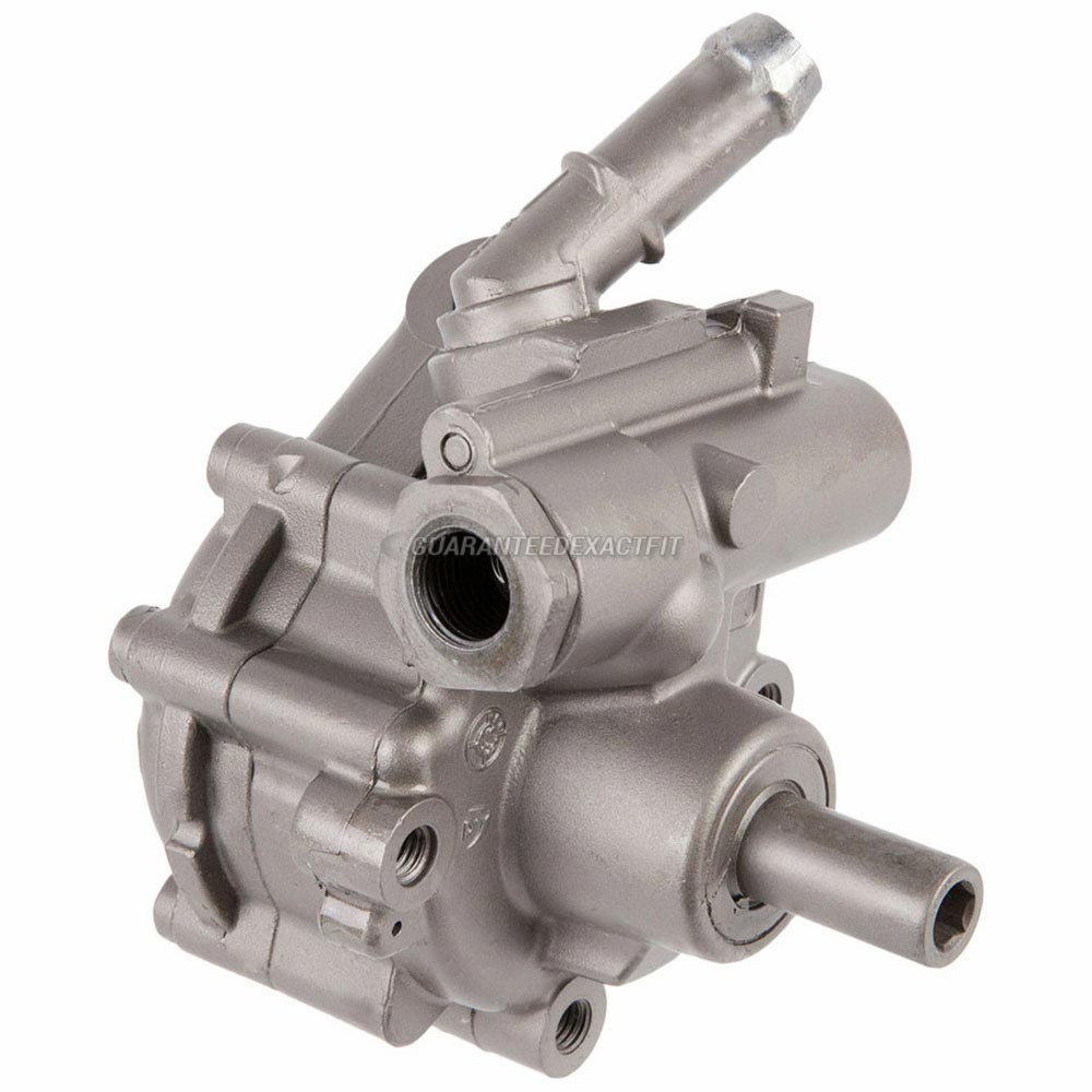 Chevrolet Malibu Steering Pump