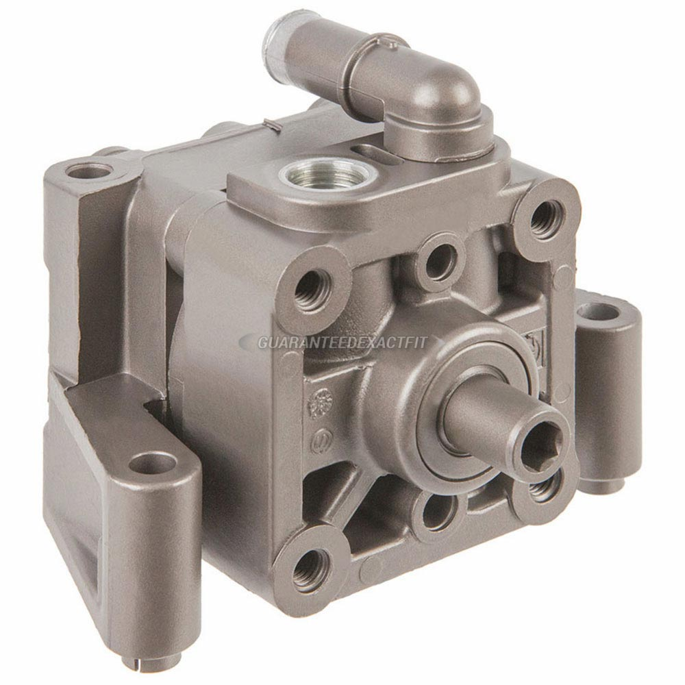 Jaguar XK8                            Steering PumpSteering Pump