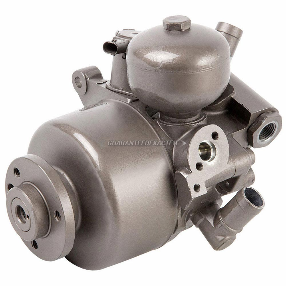 Mercedes_Benz S65 AMG                        Steering Pump