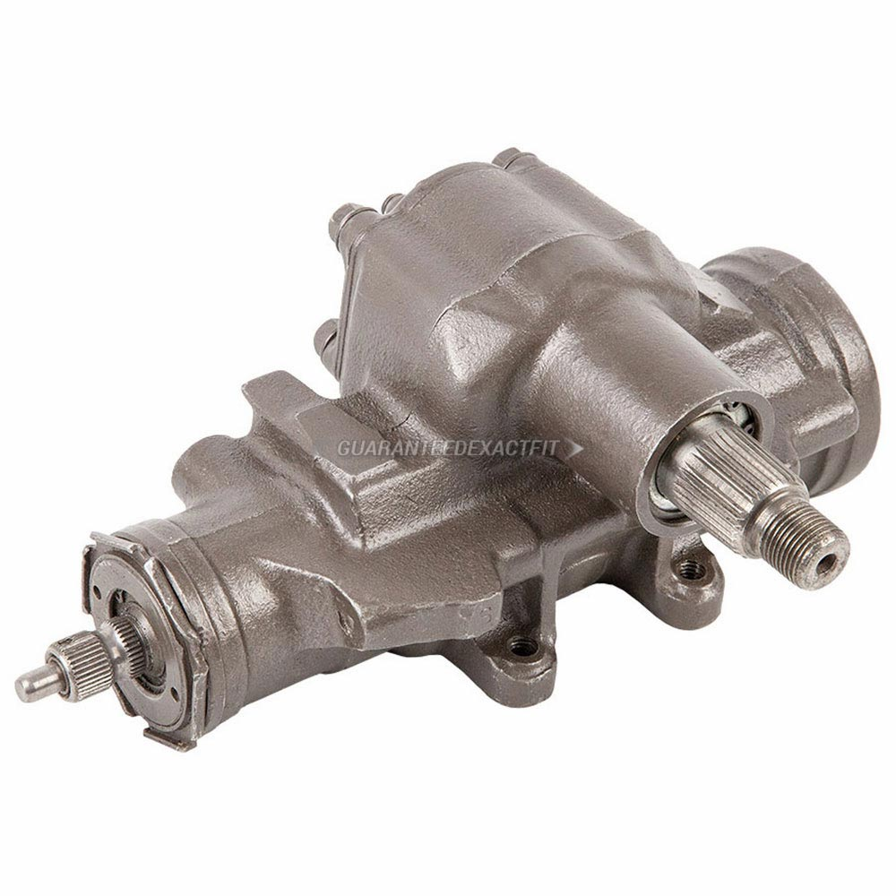 Jeep J10 Truck                      Power Steering Gear BoxPower Steering Gear Box