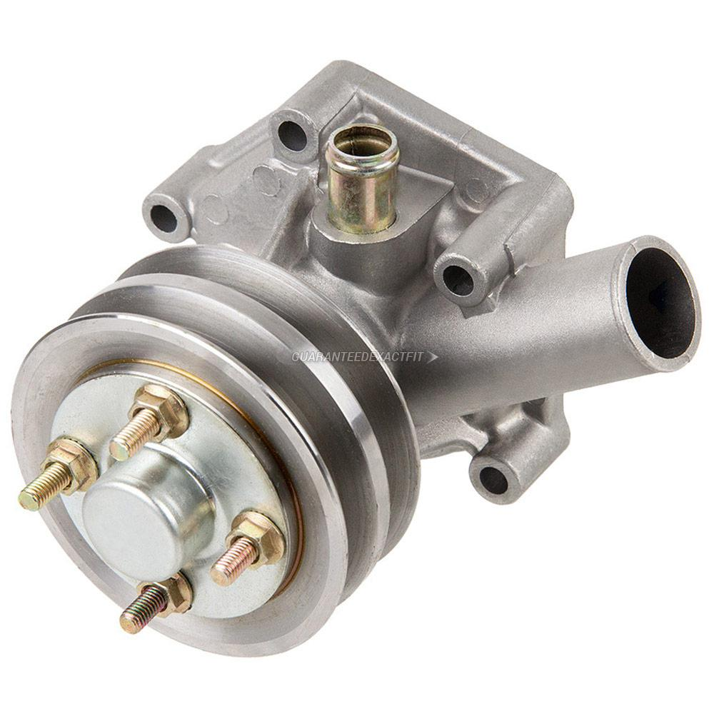 Subaru Brat                           Water PumpWater Pump
