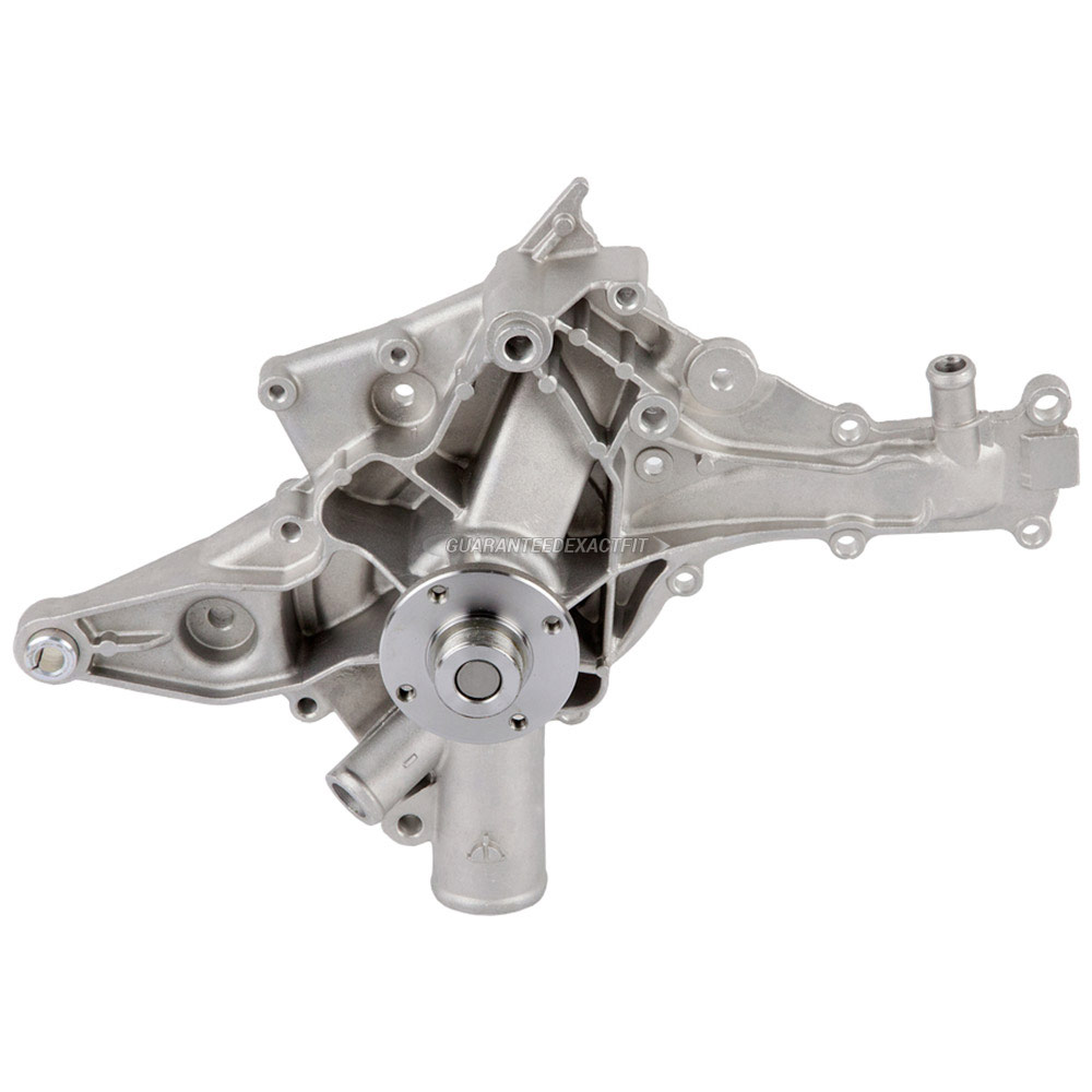 Mercedes_Benz ML320                          Water PumpWater Pump