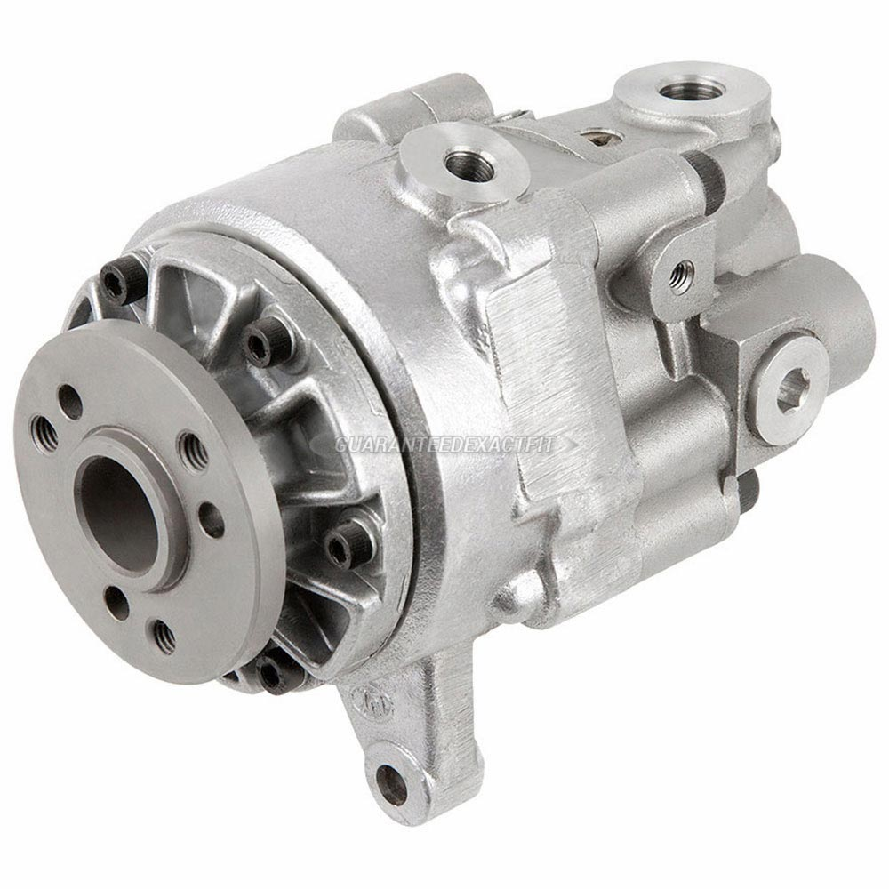 Porsche Cayman                         Steering PumpSteering Pump