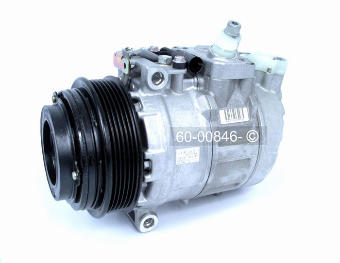 Used BMW AC Compressors - Buy a used BMW AC Compressor