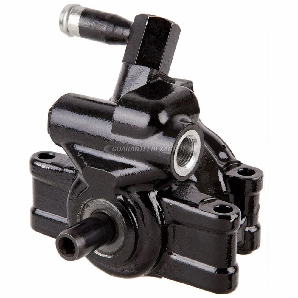 Ford Mustang                        Steering PumpSteering Pump