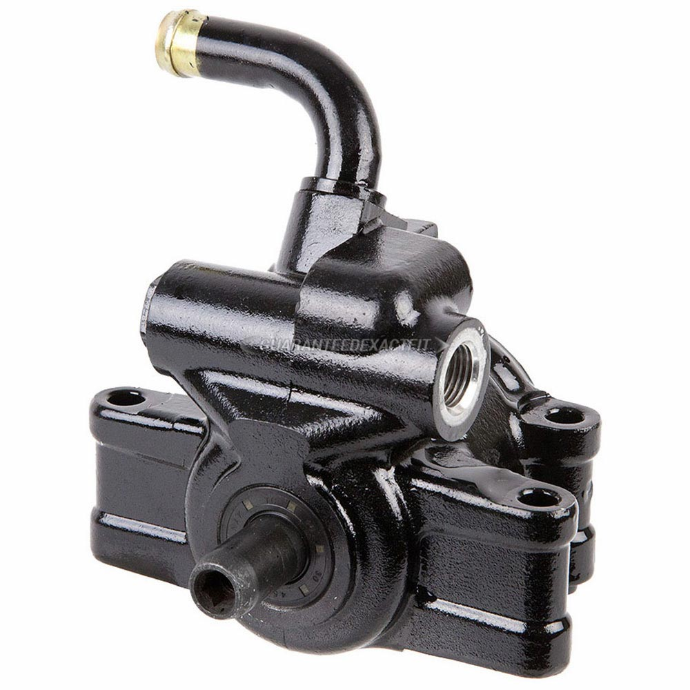 Porsche 911                            Steering PumpSteering Pump