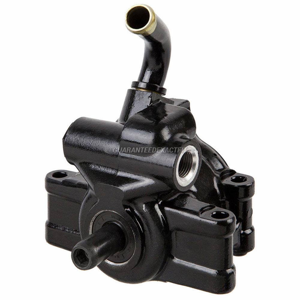 Ford Focus                          Steering PumpSteering Pump