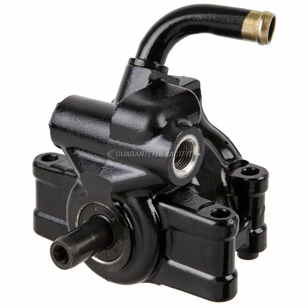 Mercury Monterey                       Steering PumpSteering Pump
