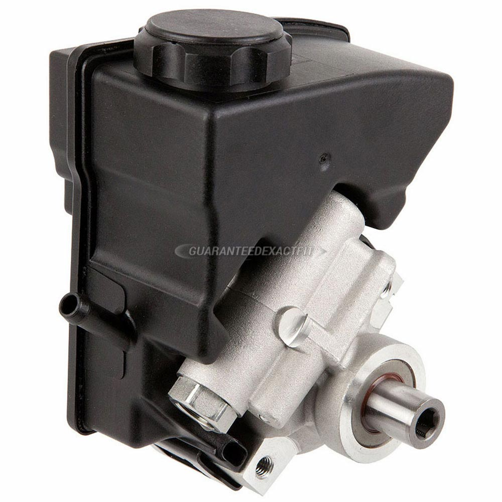 Chevrolet Beretta                        Steering PumpSteering Pump