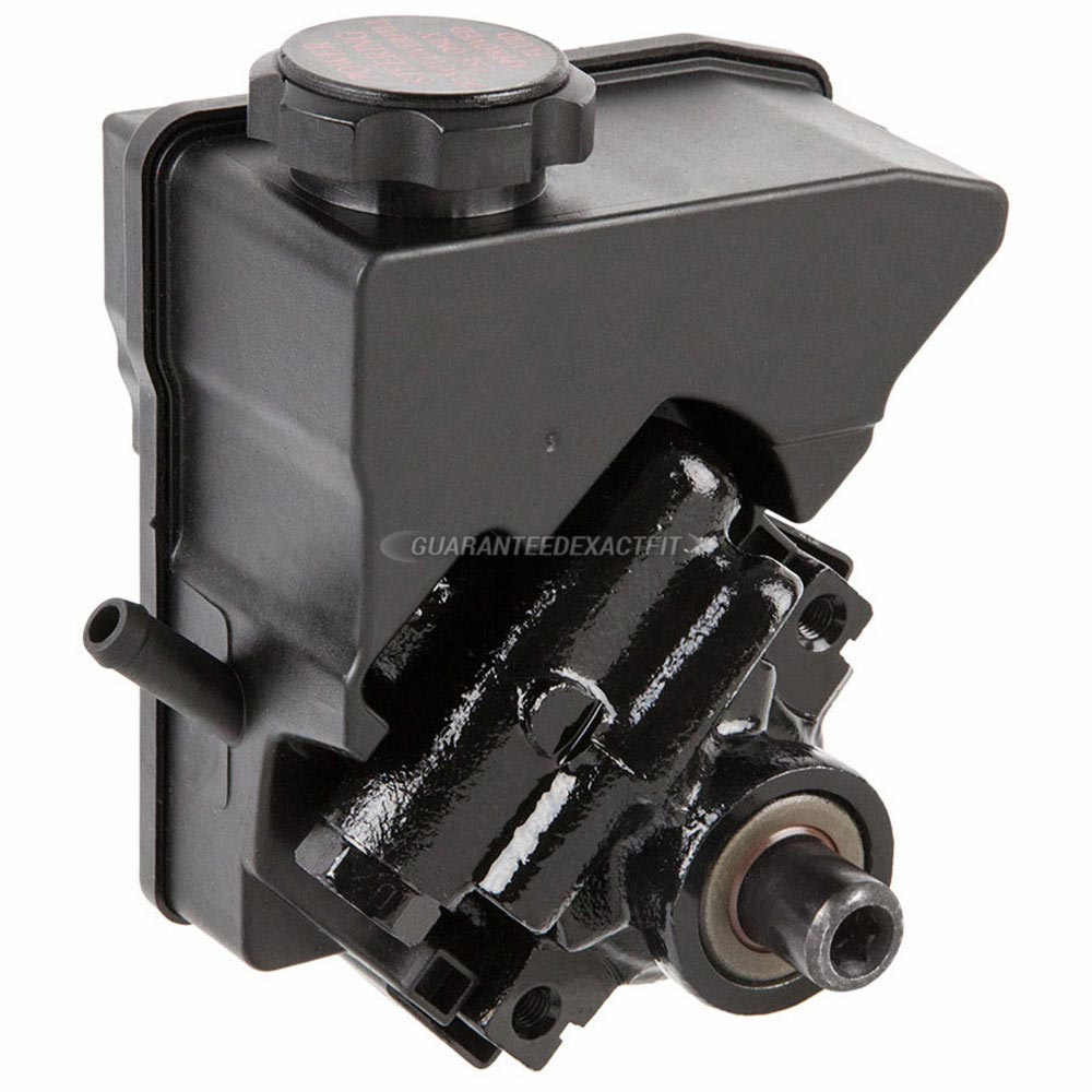 Oldsmobile Cutlass                        Steering PumpSteering Pump