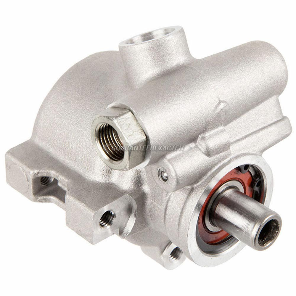 Dodge Viper                          Steering PumpSteering Pump