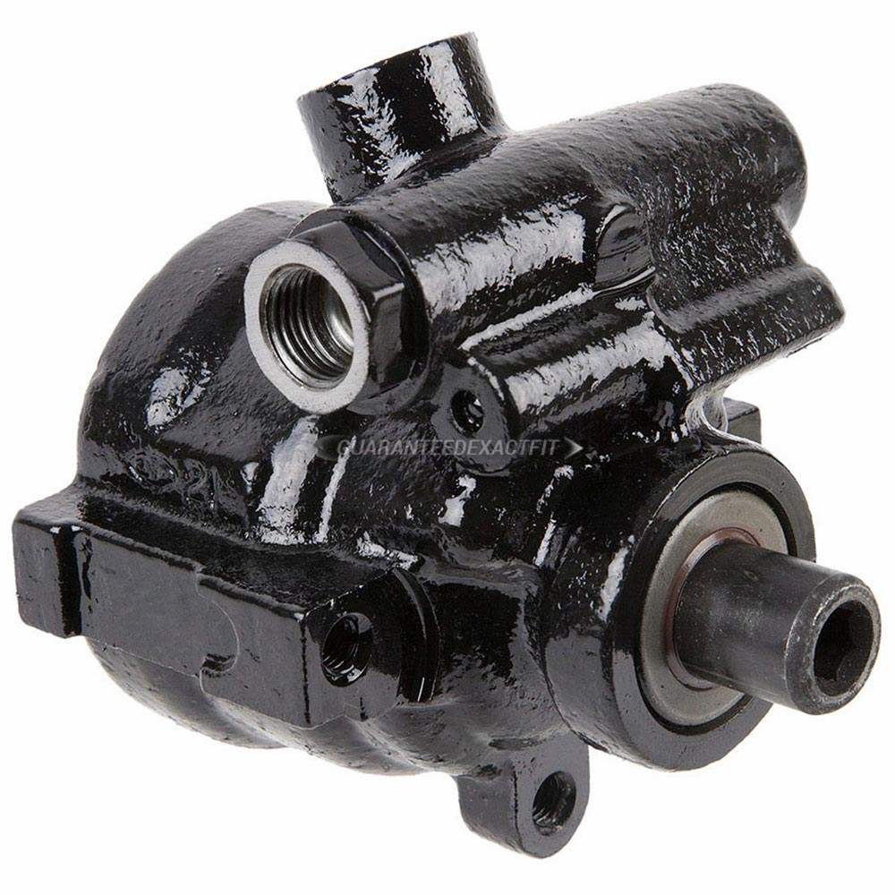 GMC Canyon                         Steering PumpSteering Pump