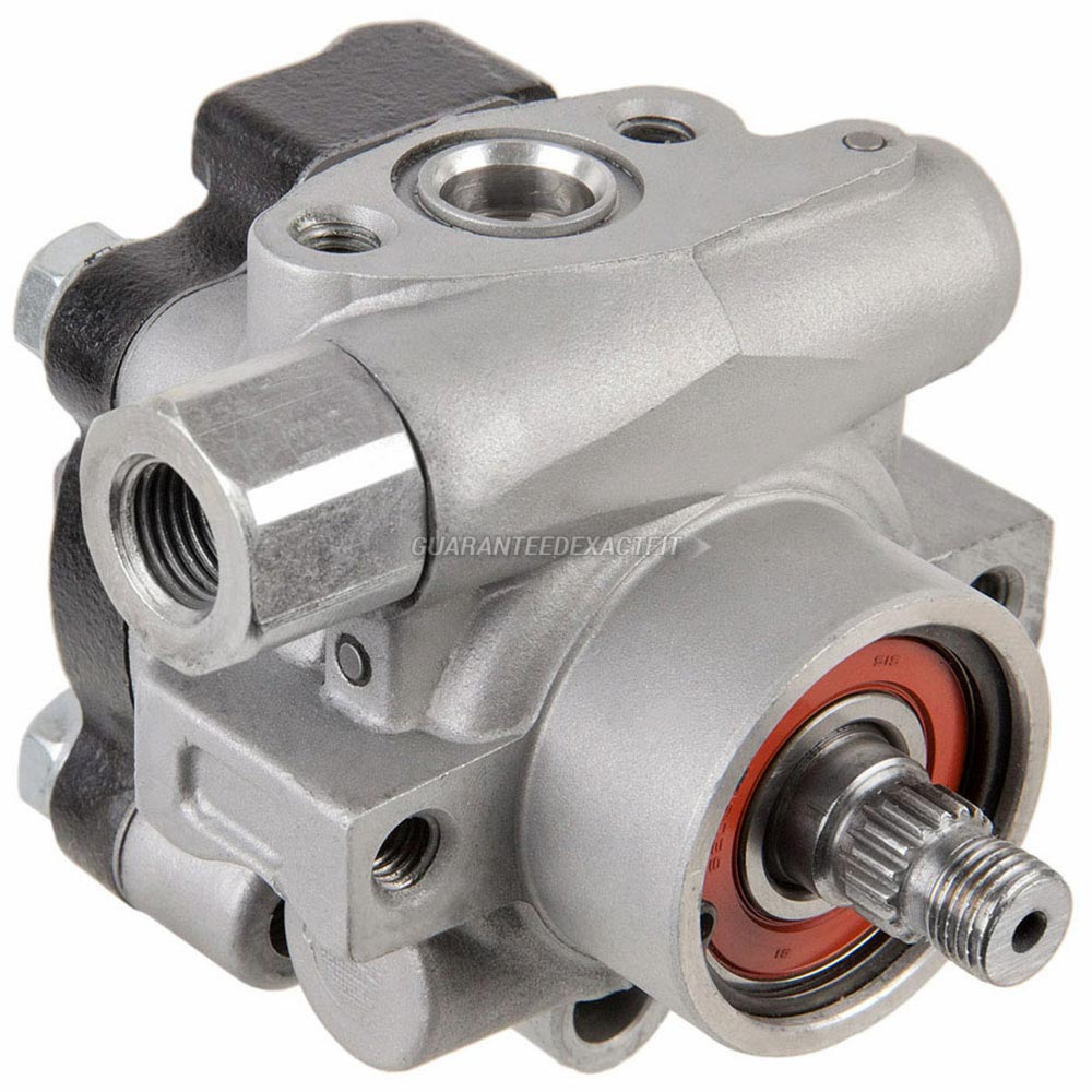 Kia Sephia                         Steering PumpSteering Pump