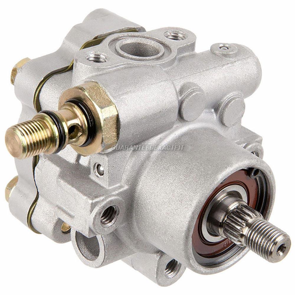 Kia Sportage                       Steering PumpSteering Pump