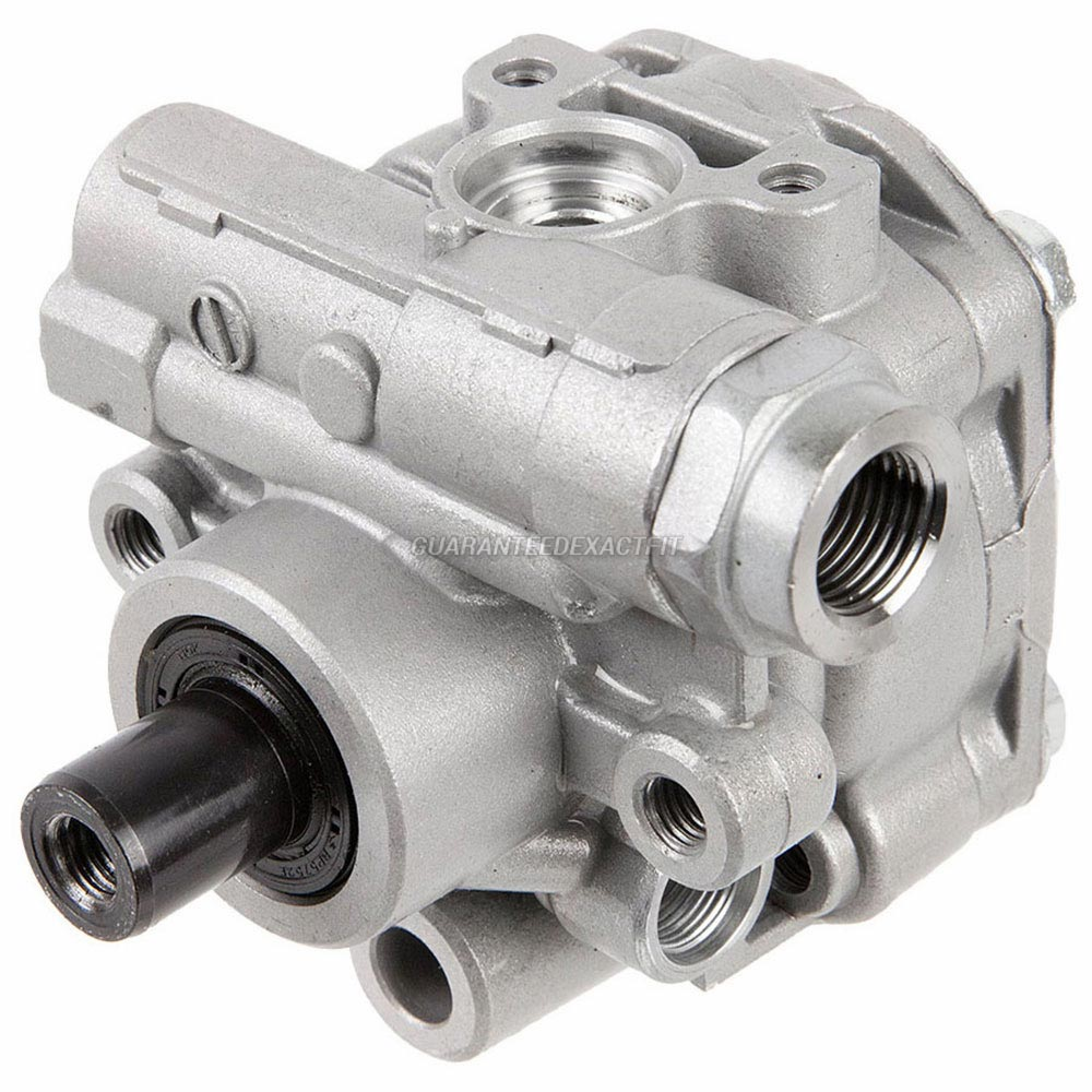 Isuzu Rodeo                          Steering PumpSteering Pump