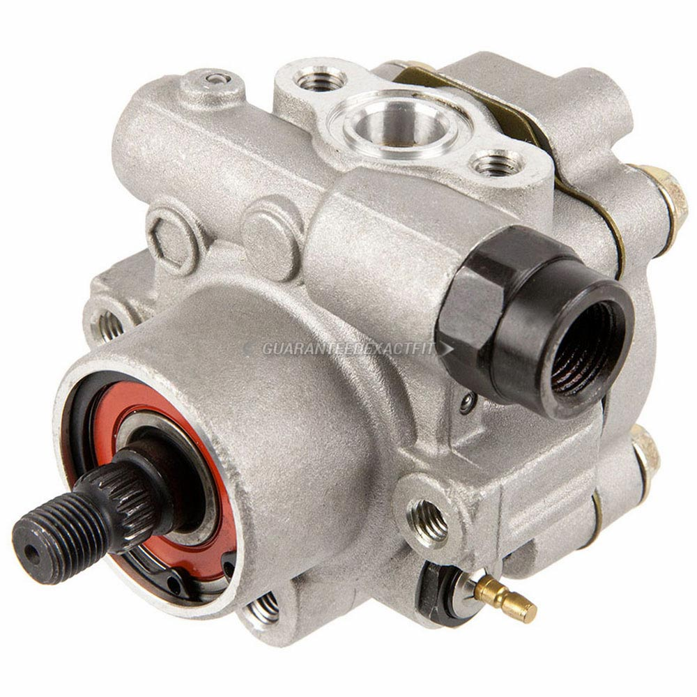 Mazda MPV                            Steering PumpSteering Pump