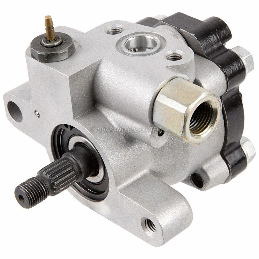 Kia Optima                         Steering PumpSteering Pump