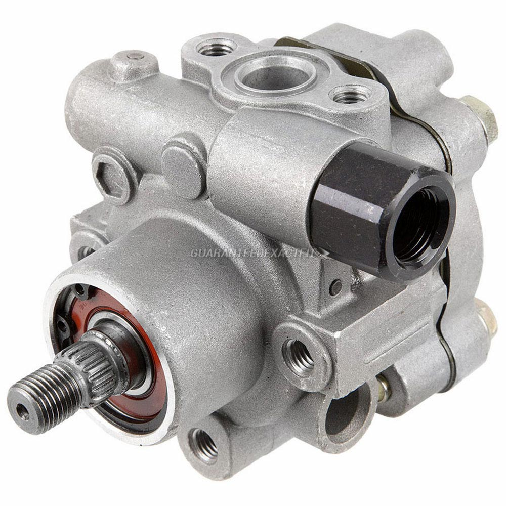 Mazda Tribute                        Steering PumpSteering Pump