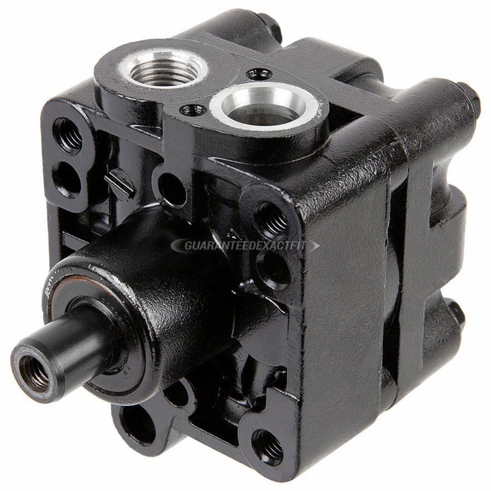 Infiniti QX4                            Steering PumpSteering Pump