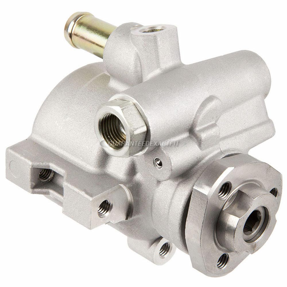 Volkswagen Golf                           Steering PumpSteering Pump