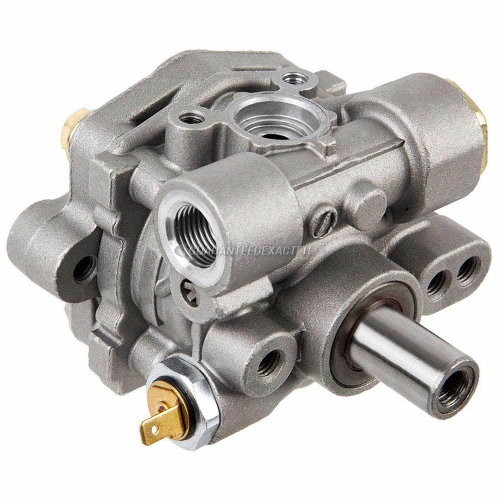 Mazda 6                              Steering PumpSteering Pump