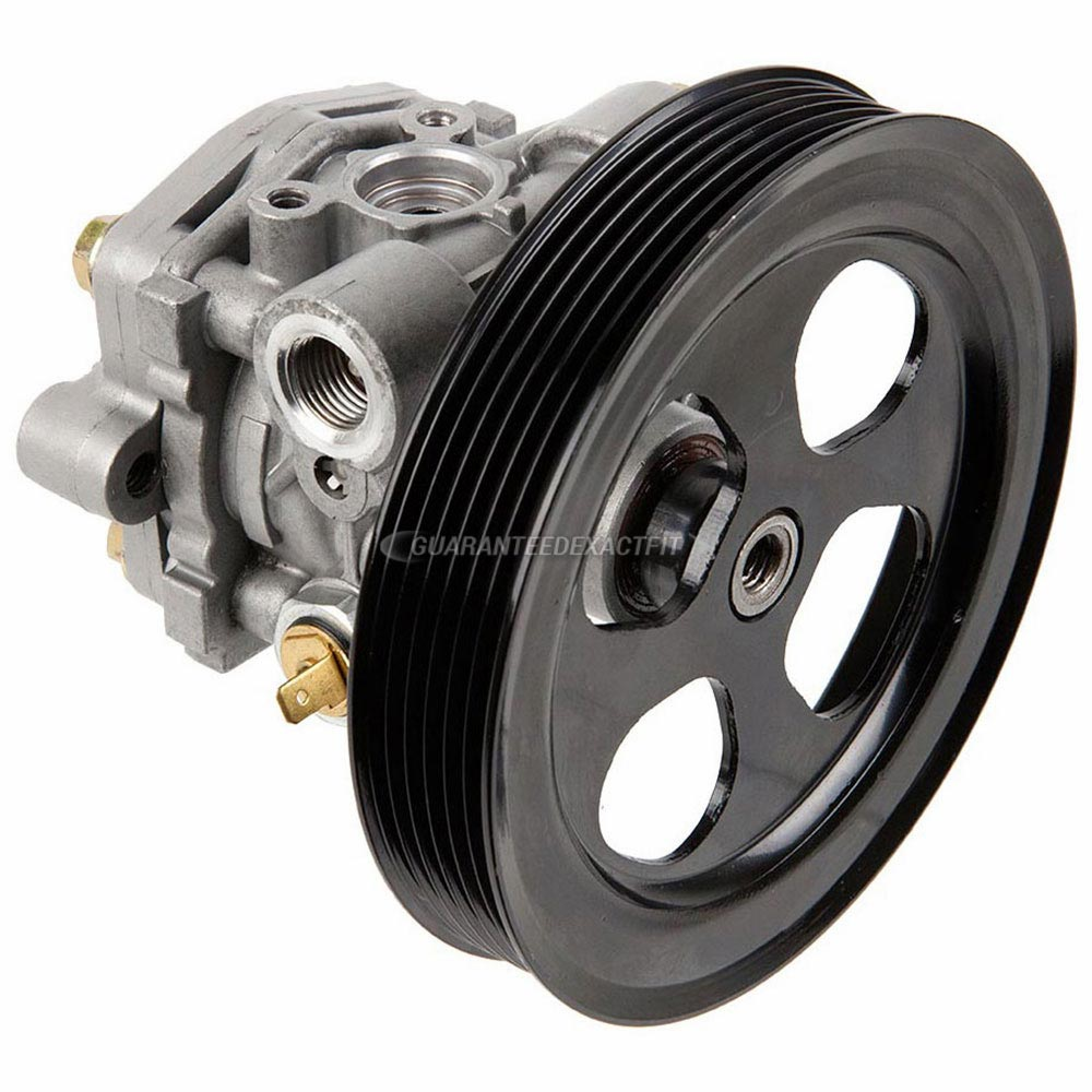 Mitsubishi Outlander                      Steering PumpSteering Pump