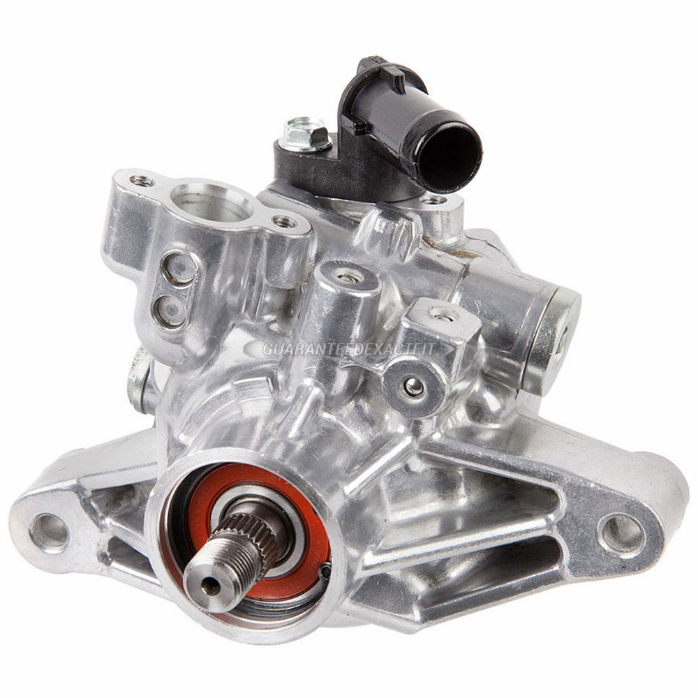 Honda Civic                          Steering PumpSteering Pump