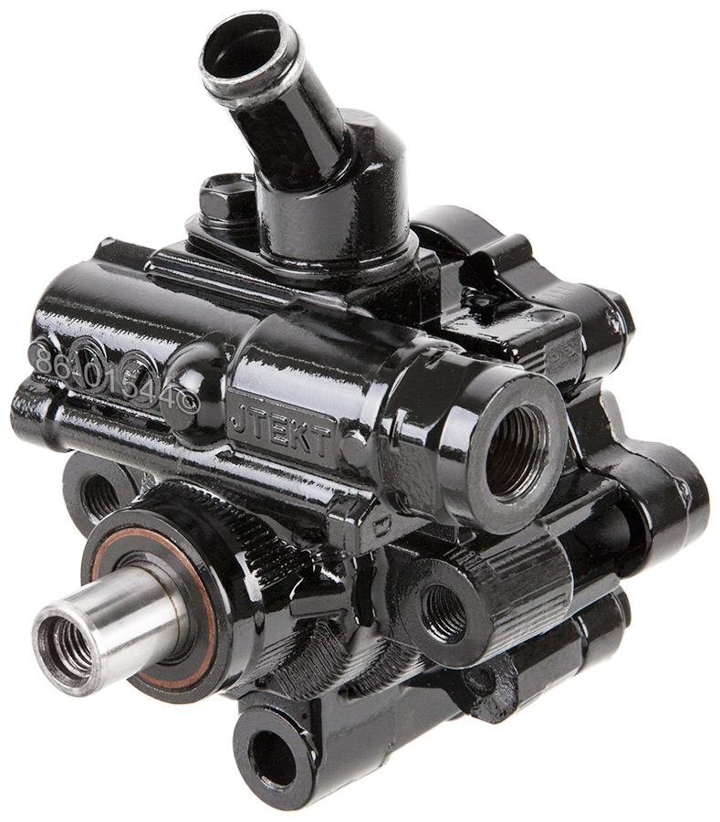 Toyota Tundra                         Steering PumpSteering Pump