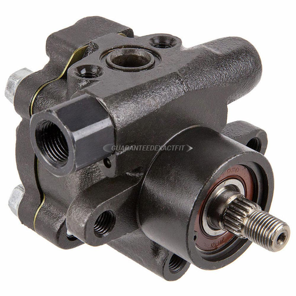 Infiniti G20                            Steering PumpSteering Pump