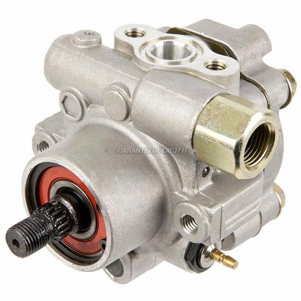 Isuzu Vehicross                      Steering PumpSteering Pump