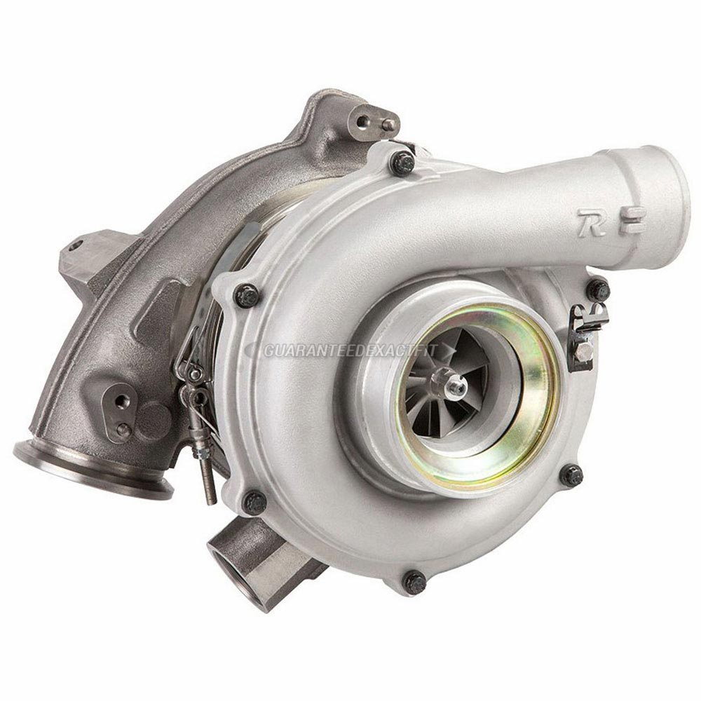 Ford F Series Trucks 6.0L Diesel Engine [Excluding F650 and F750 Models] Turbocharger
