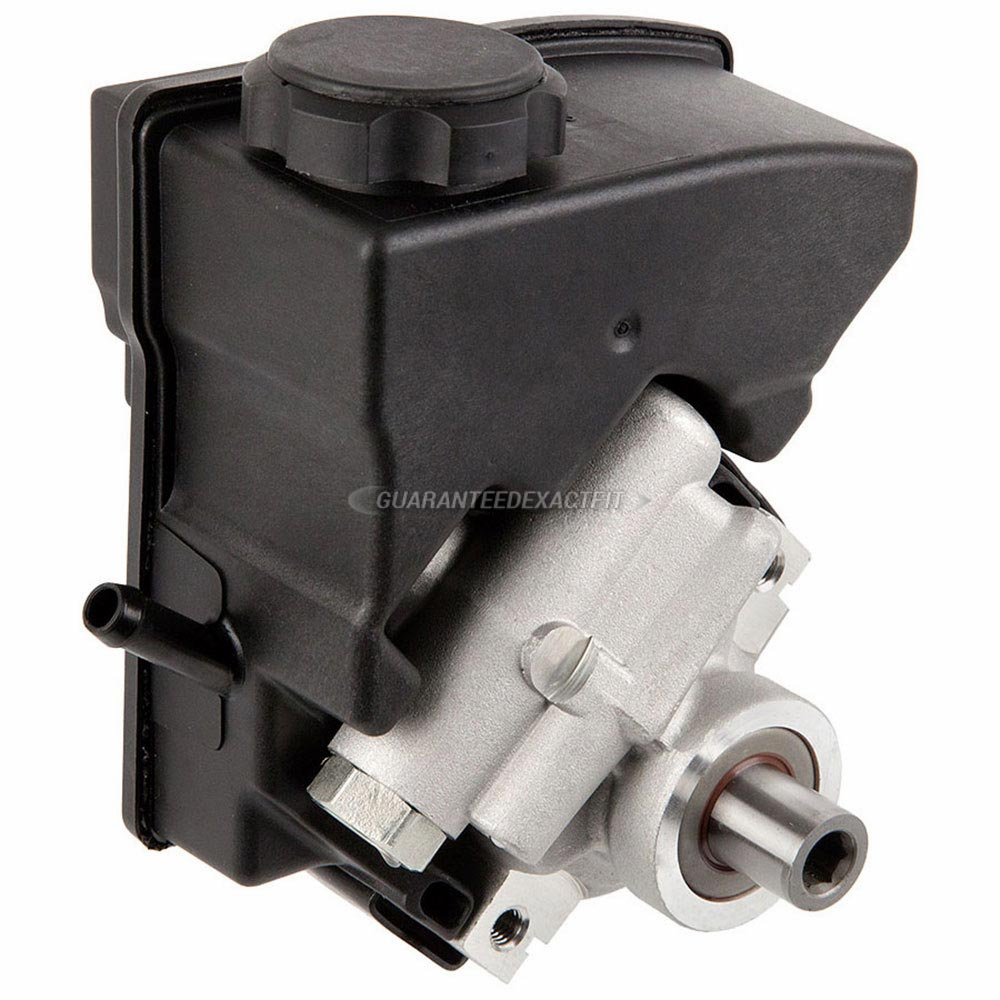Oldsmobile Alero                          Steering PumpSteering Pump