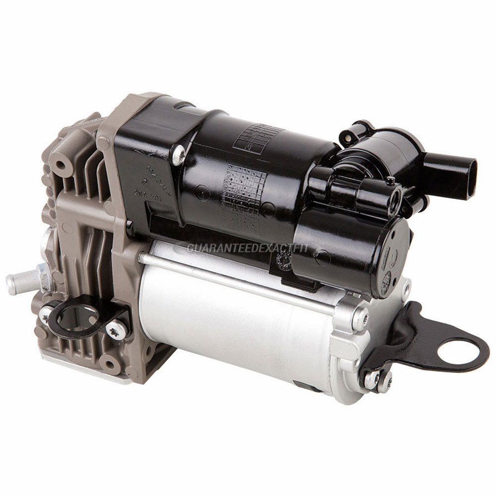 Mercedes_Benz CL550                          Suspension CompressorSuspension Compressor
