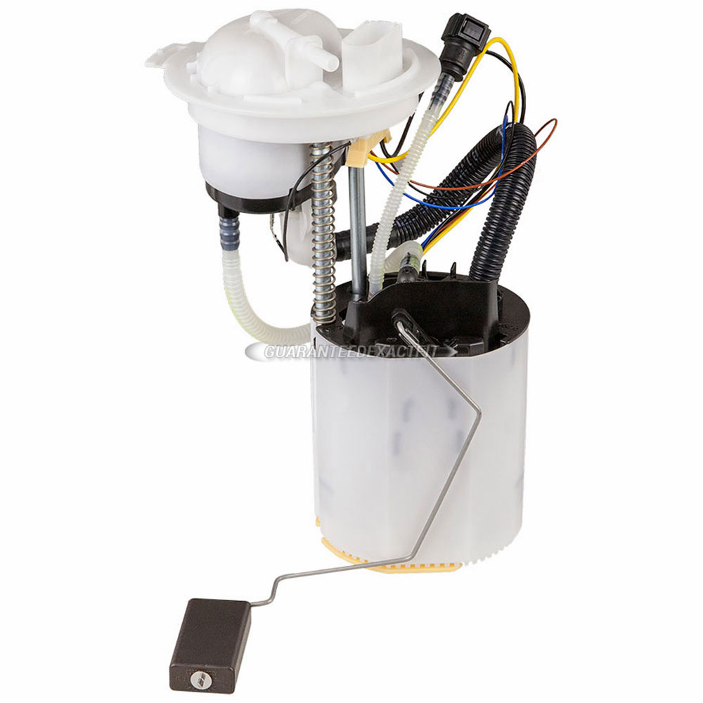 VW CC                             Fuel Pump AssemblyFuel Pump Assembly