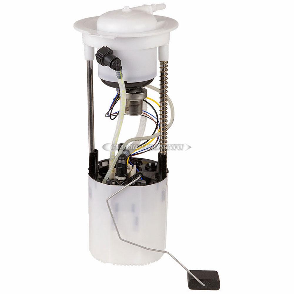 Audi Q5                             Fuel Pump AssemblyFuel Pump Assembly