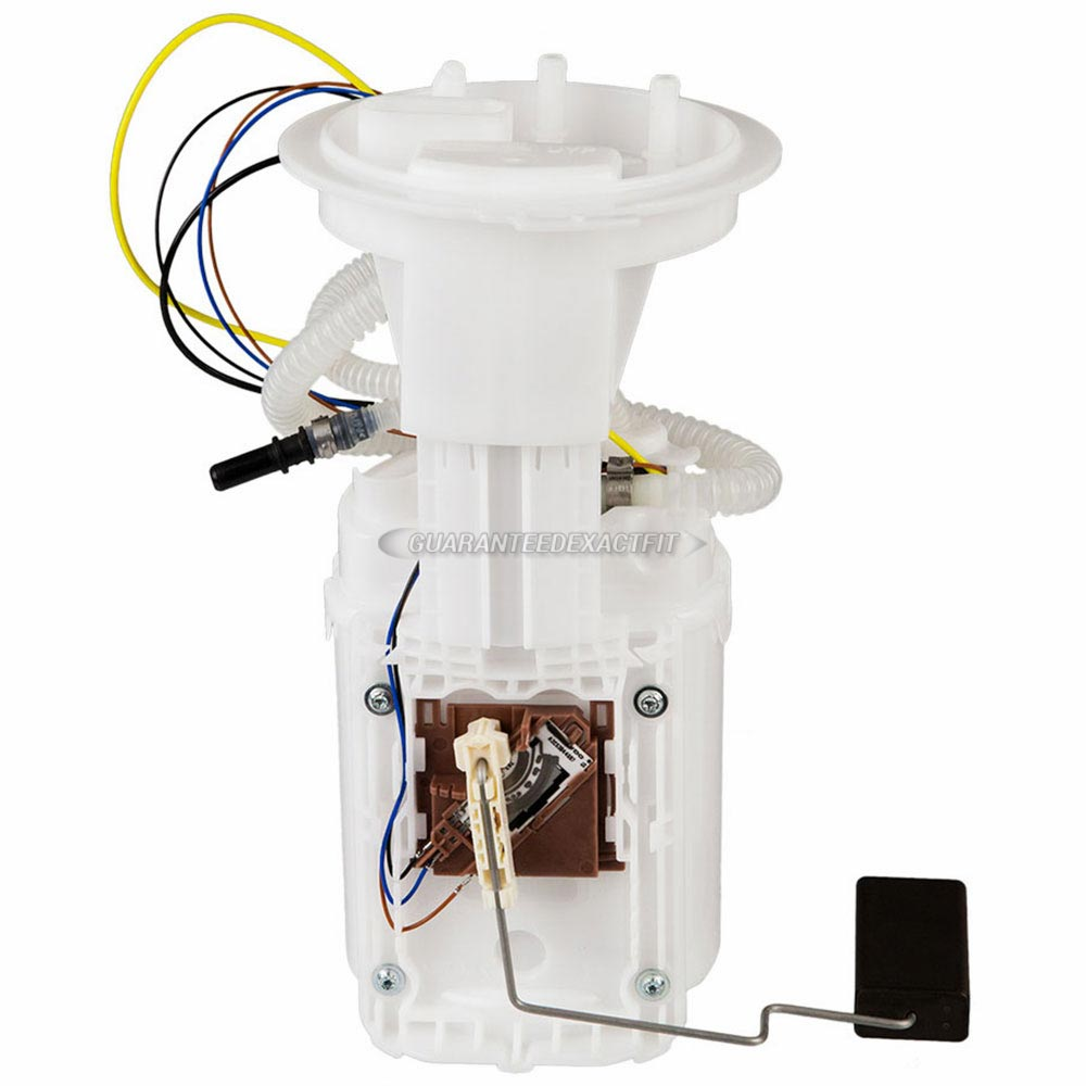 Audi A3                             Fuel Pump AssemblyFuel Pump Assembly