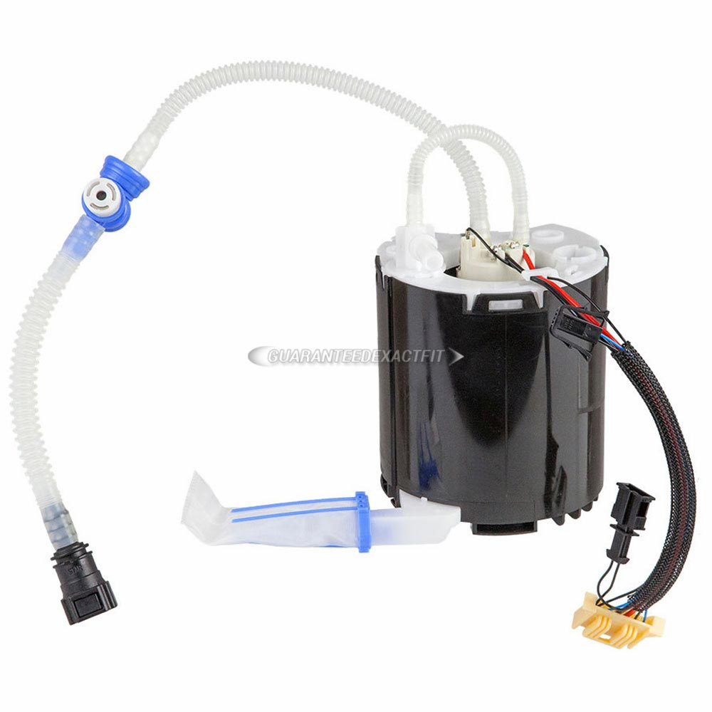 Land_Rover LR4                            Fuel Pump AssemblyFuel Pump Assembly