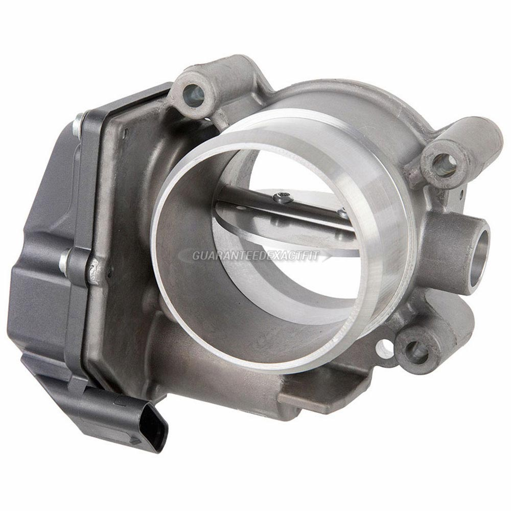 Dodge Sprinter Van                   Throttle BodyThrottle Body
