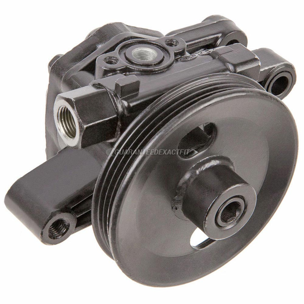 Kia Spectra                        Steering PumpSteering Pump