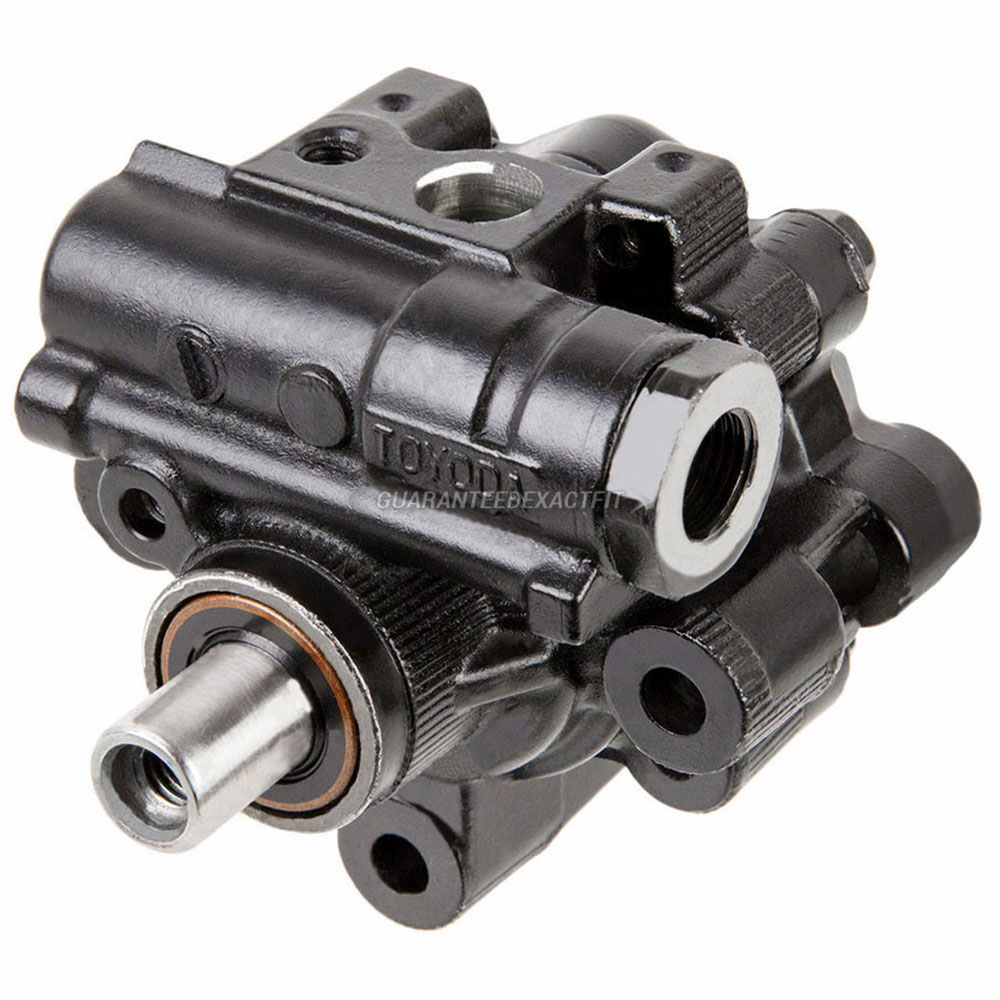 Dodge Magnum                         Steering PumpSteering Pump