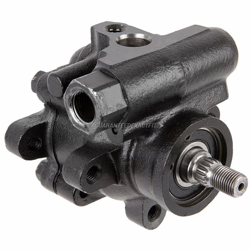 Ford Taurus                         Steering PumpSteering Pump