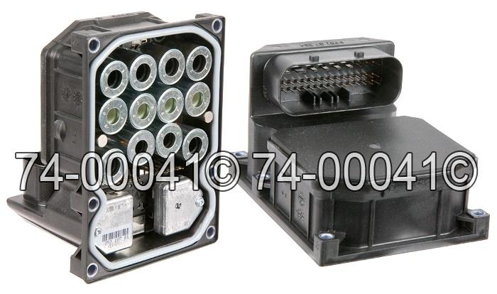 BMW X5                             ABS Control ModuleABS Control Module