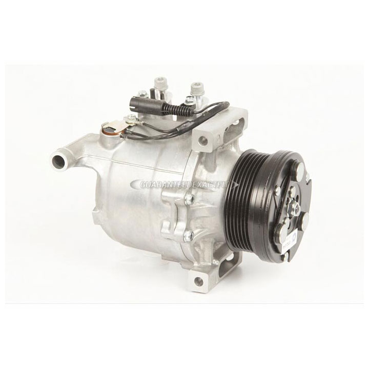 Mercedes Benz 300D Turbo A/C Compressor