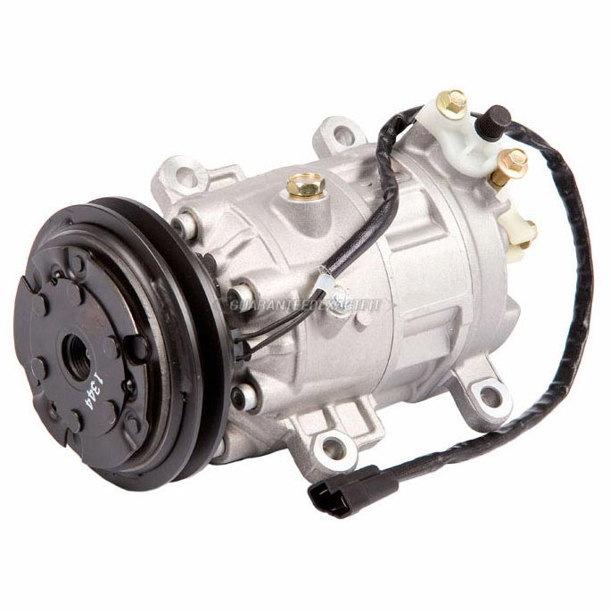 Plymouth Grand Fury A/C Compressor